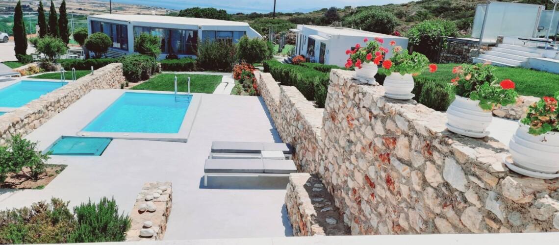 Villa 2 br swimpool