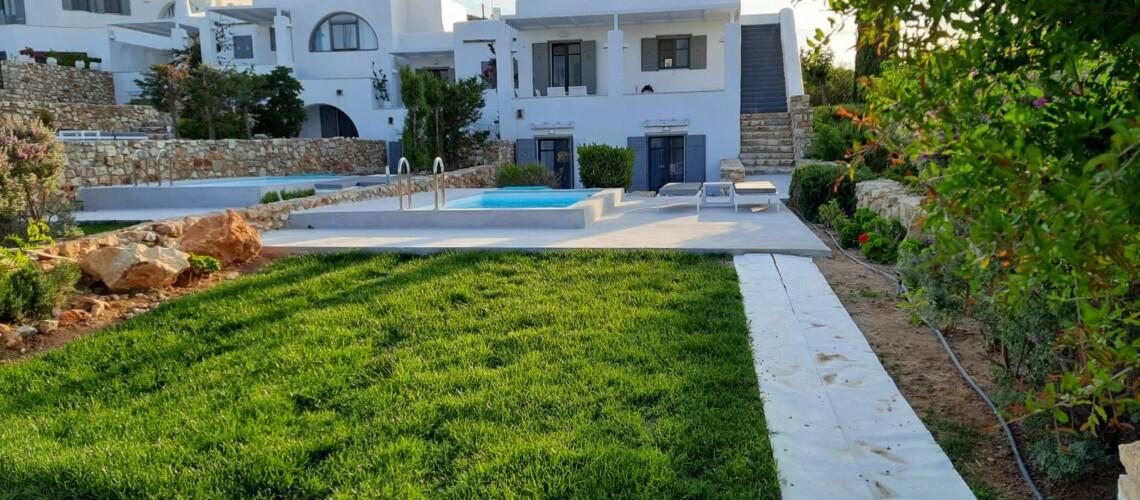 Villa 3br pool